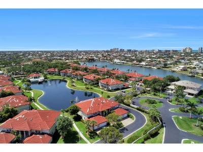 Villas At Waterside Condo/Townhouse For Sale: 245 Waterside Cir #102