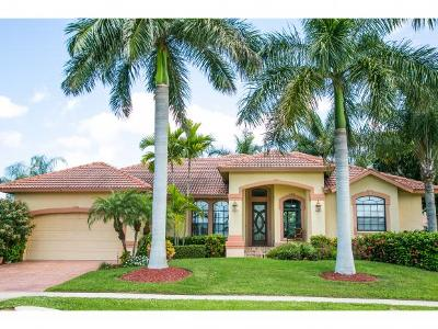 Marco Island Single Family Home For Sale: 1778 Wavecrest #2