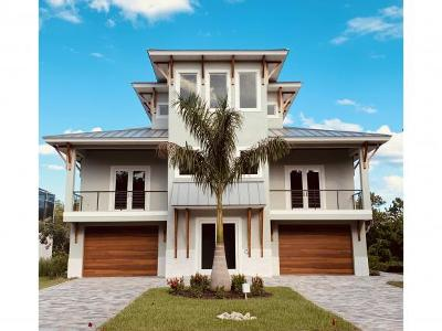 Hideaway Beach Single Family Home For Sale: 955 Royal Marco Way