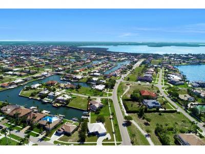 Marco Island Single Family Home For Sale: 1530 Winterberry Dr #8