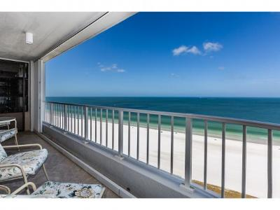 Marco Island Condo/Townhouse For Sale: 300 S Collier Blvd #1805