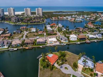Marco Island Single Family Home For Sale: 507 Bradford Ct #23