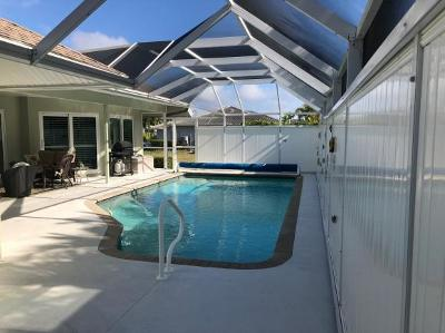 Marco Island Single Family Home For Sale: 1865 Bahama Ave #2