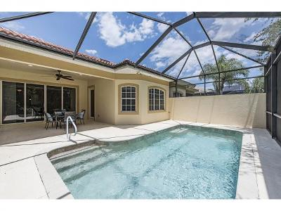 Naples FL Single Family Home For Sale: $319,000