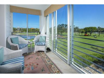 Marco Island Condo/Townhouse For Sale: 824 E Hideaway Cir #324