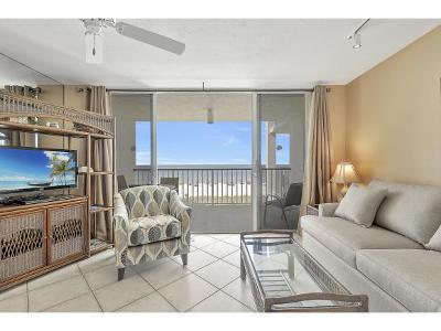 Marco Island Condo/Townhouse For Sale: 900 S Collier Blvd #303