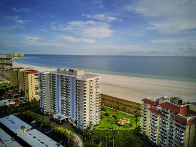 Marco Island Condo/Townhouse For Sale: 180 Seaview Ct #413