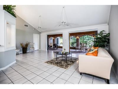 Marco Island Single Family Home For Sale: 20 Covewood Ct #2