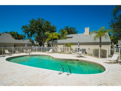 Marco Island Condo/Townhouse For Sale: 2097 San Marco Rd #2097