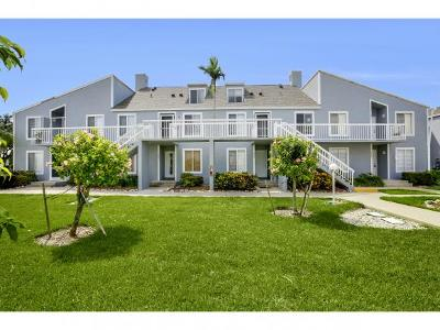 Marco Island Condo/Townhouse For Sale: 2231 San Marco Rd #202