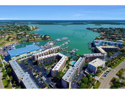 Marco Island Condo/Townhouse For Sale: 1024 Anglers Cv #301