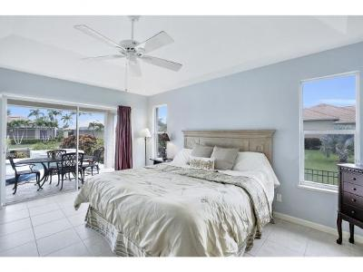 Marco Island Single Family Home For Sale: 1536 Kingston Ct #3