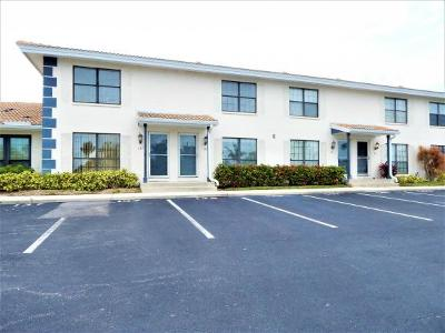 Marco Island Condo/Townhouse For Sale: 139 Clyburn E Way #3