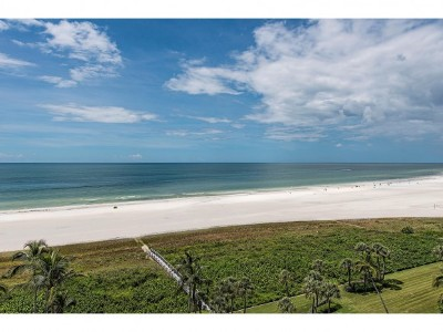 Marco Island Condo/Townhouse For Sale: 220 S Collier Blvd #1003