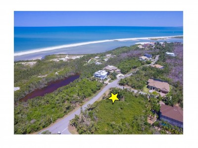 Hideaway Beach Residential Lots & Land For Sale: 707 Waterside Dr