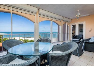 Marco Island Condo/Townhouse For Sale: 3000 Royal Marco Way #416