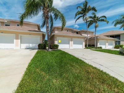 Marco Island Condo/Townhouse For Sale: 494 Tallwood St #503