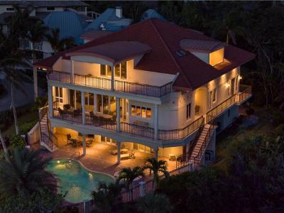 Hideaway Beach Single Family Home For Sale: 161 Beach Dr
