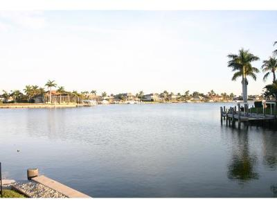 Marco Island Single Family Home For Sale: 971 Abaco Ct #7