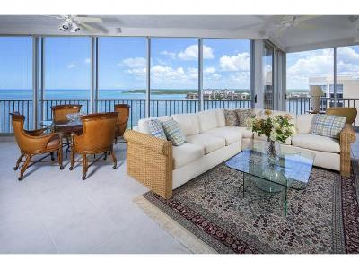 Marco Island Condo/Townhouse For Sale: 4000 Royal Marco Way #927