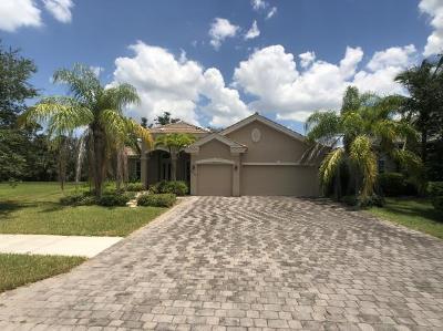 Naples Single Family Home For Sale: 15549 Vallecas Ln