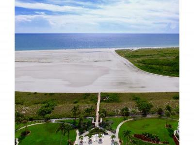 Marco Island Condo/Townhouse For Sale: 591 Seaview Ct #402