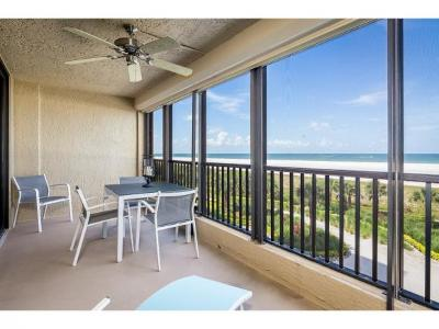 Marco Island Condo/Townhouse For Sale: 100 N Collier Blvd #306