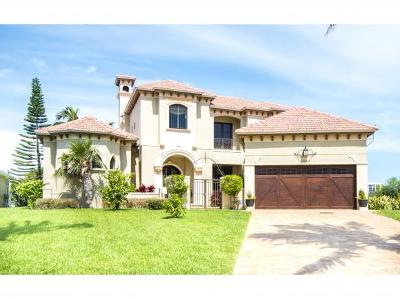 Marco Island Single Family Home For Sale: 1080 Old Marco Ln #1080
