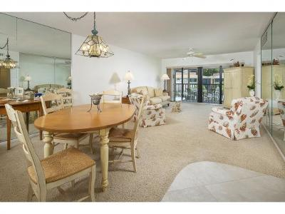 Commodore Club Of Marco Condo/Townhouse For Sale: 991 Collier Ct #203