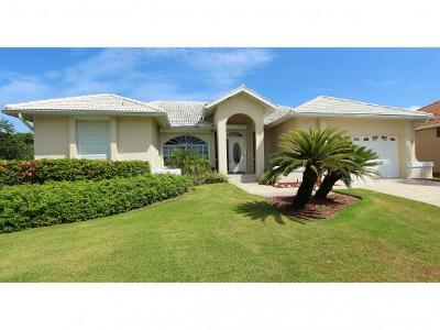 Marco Island Single Family Home For Sale: 722 Fairlawn #722
