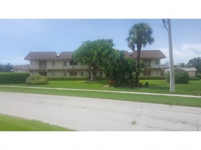 Marco Island Condo/Townhouse For Sale: 240 N Collier Blvd #A-2