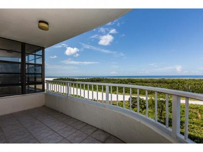 Marco Island Condo/Townhouse For Sale: 440 Seaview Ct #512