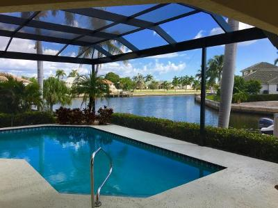 Marco Island Single Family Home For Sale: 1681 Barbarosa Ct #8