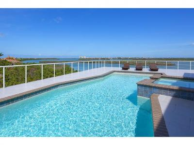 Marco Island Single Family Home For Sale: 1109 Blue Hill Creek Dr