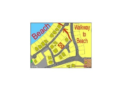 Hideaway Beach Residential Lots & Land For Sale: 330 Wild Orchid Ln
