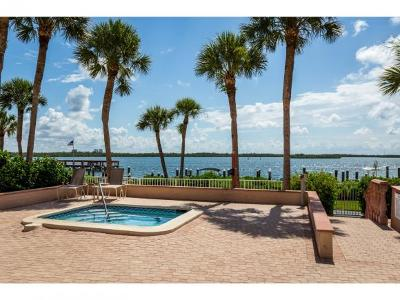 Marco Island Condo/Townhouse For Sale: 1085 Bald Eagle Dr #406