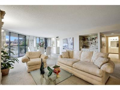 Marco Island Condo/Townhouse For Sale: 520 S Collier Blvd #308