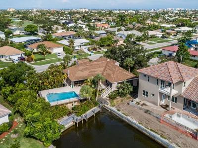 Marco Island Single Family Home For Sale: 621 Bimini Ave #1
