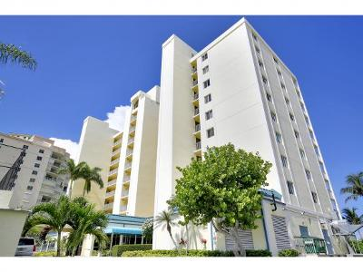Marco Island FL Condo/Townhouse For Sale: $529,700