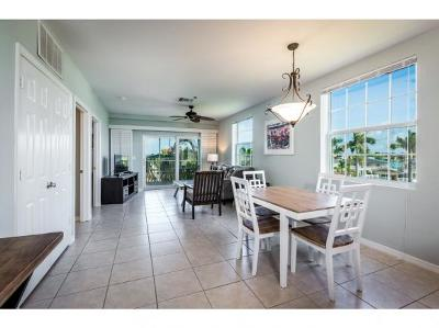 Marco Island FL Condo/Townhouse For Sale: $330,000
