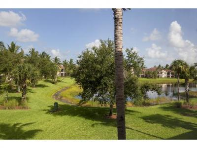 Naples FL Condo/Townhouse For Sale: $459,000