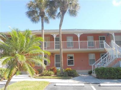 Naples Condo/Townhouse For Sale: 1325 Mainsail Dr #1202
