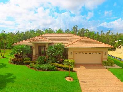 Marco Island Single Family Home For Sale: 1879 Dogwood Dr #5