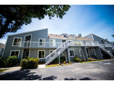 Marco Island Condo/Townhouse For Sale: 2151 San Marco Rd #202