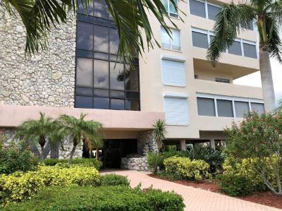 Marco Island Condo/Townhouse For Sale: 921 Seagrape Dr #406