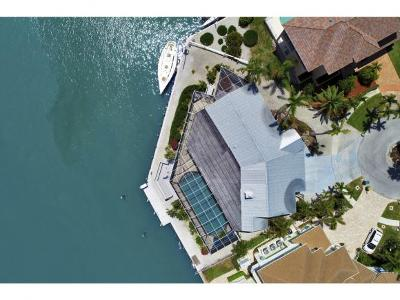 Marco Island Single Family Home For Sale: 1281 Stone Ct.