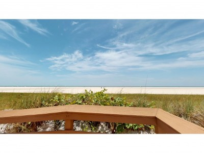 Gulfview Apts Of Marco Island Condo/Townhouse For Sale: 58 Collier #704