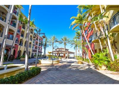 Marco Island Condo/Townhouse For Sale: 740 N Collier Blvd #202