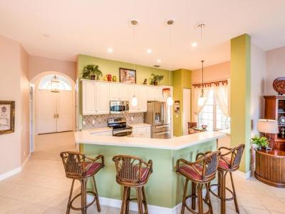 Naples Single Family Home For Sale: 8429 Mallards Way