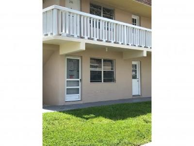 Marco Island Condo/Townhouse For Sale: 1062 Hartley Ave #201